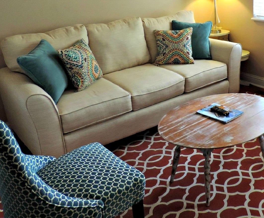 חידוש ספה מקצועי